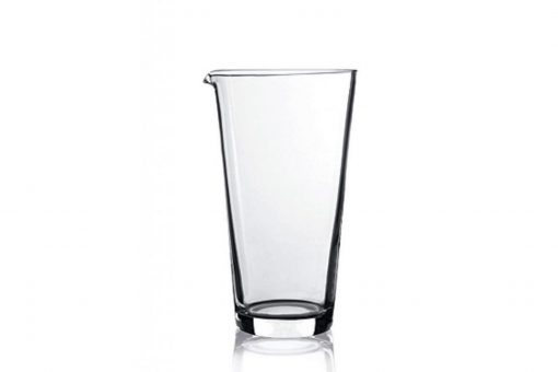 Elegant Mixing Glass