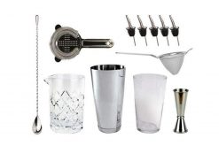 Bartenders Bar Kit