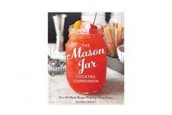 Mason Jar Cocktail Book