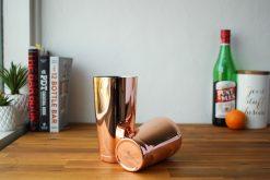 Copper Hikari Shakers