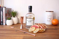 Gin Tonic Copper Set