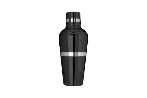 Black Cobbler Shaker