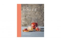 Infused Booze Book