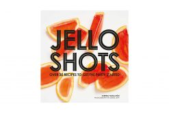 Jello Shots Book