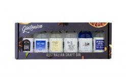 Aussie Gin Sampler