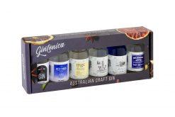 Australian Gin Set