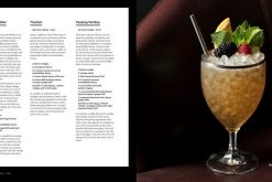 Cocktail Codex Cobbler