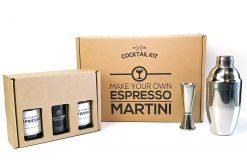 Espresso Martini Set