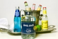 South African Gin Tonic