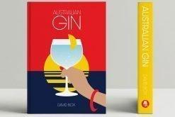 Australian Gin Book