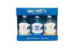 Manly Spirits Gin