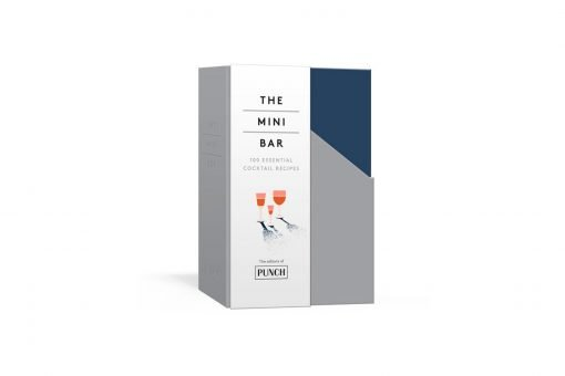 Mini Cocktail Books